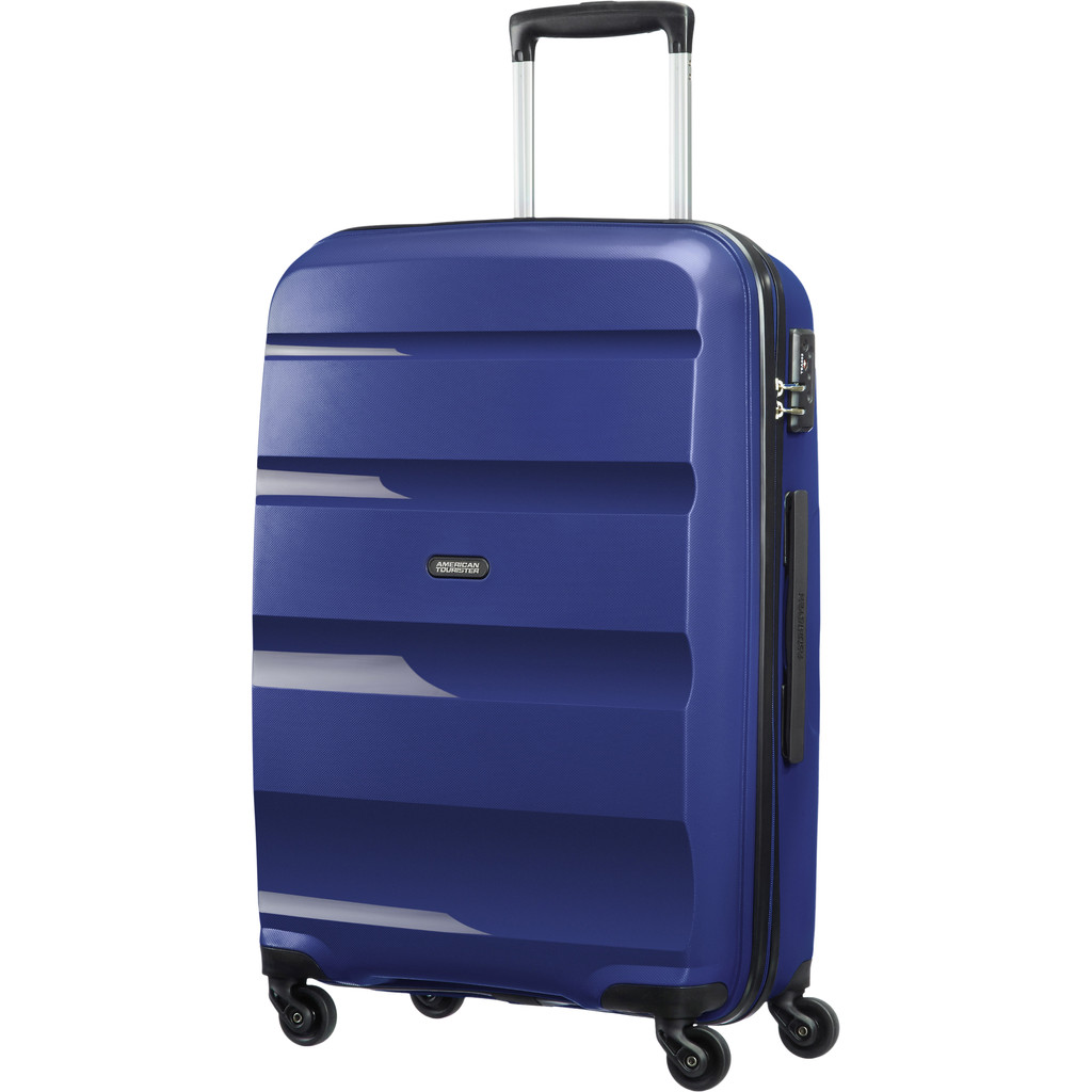 American Tourister Bon Air Spinner 66cm Midnight Navy