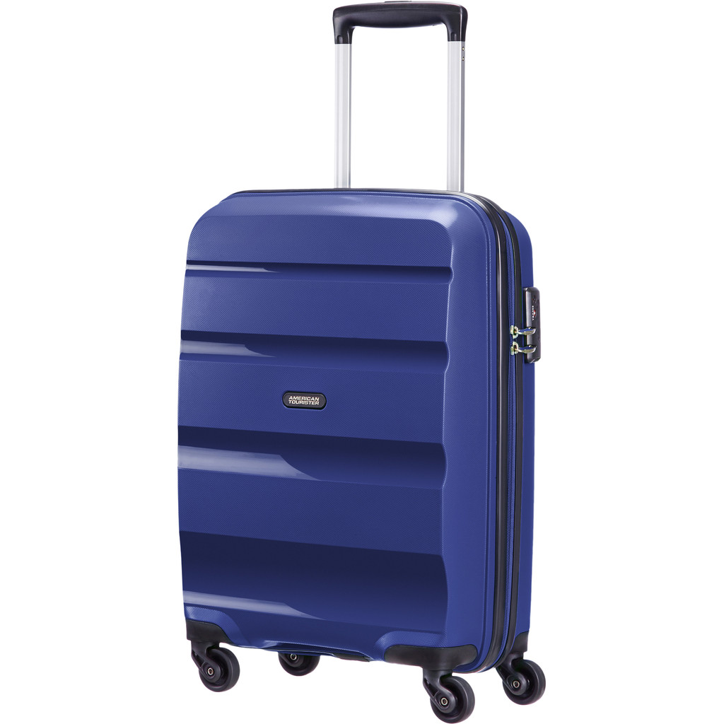 American Tourister Bon Air Spinner 55cm Strict Midnight Navy