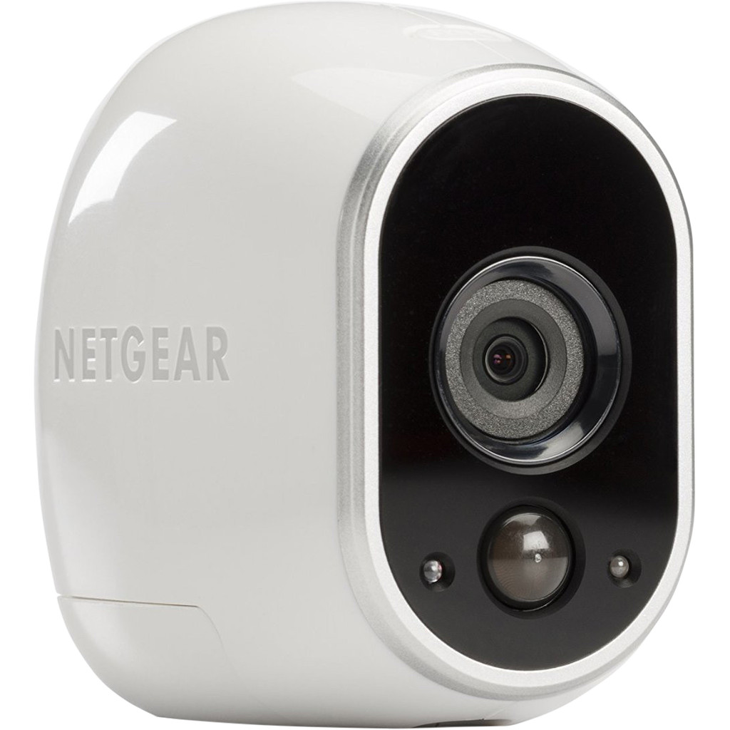 Arlo by Netgear Smart Home HD-camera (uitbreiding)