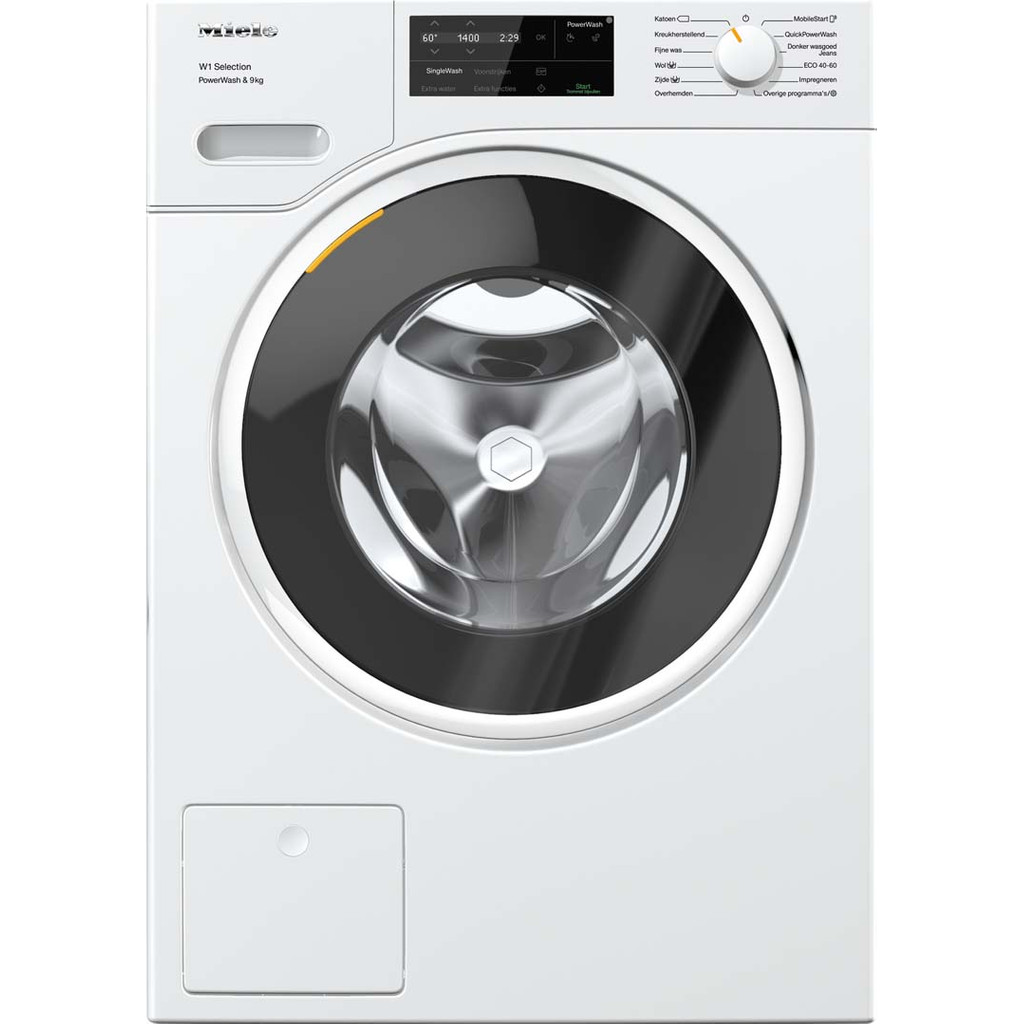 Miele WSG 363 WCS PowerWash 2.0