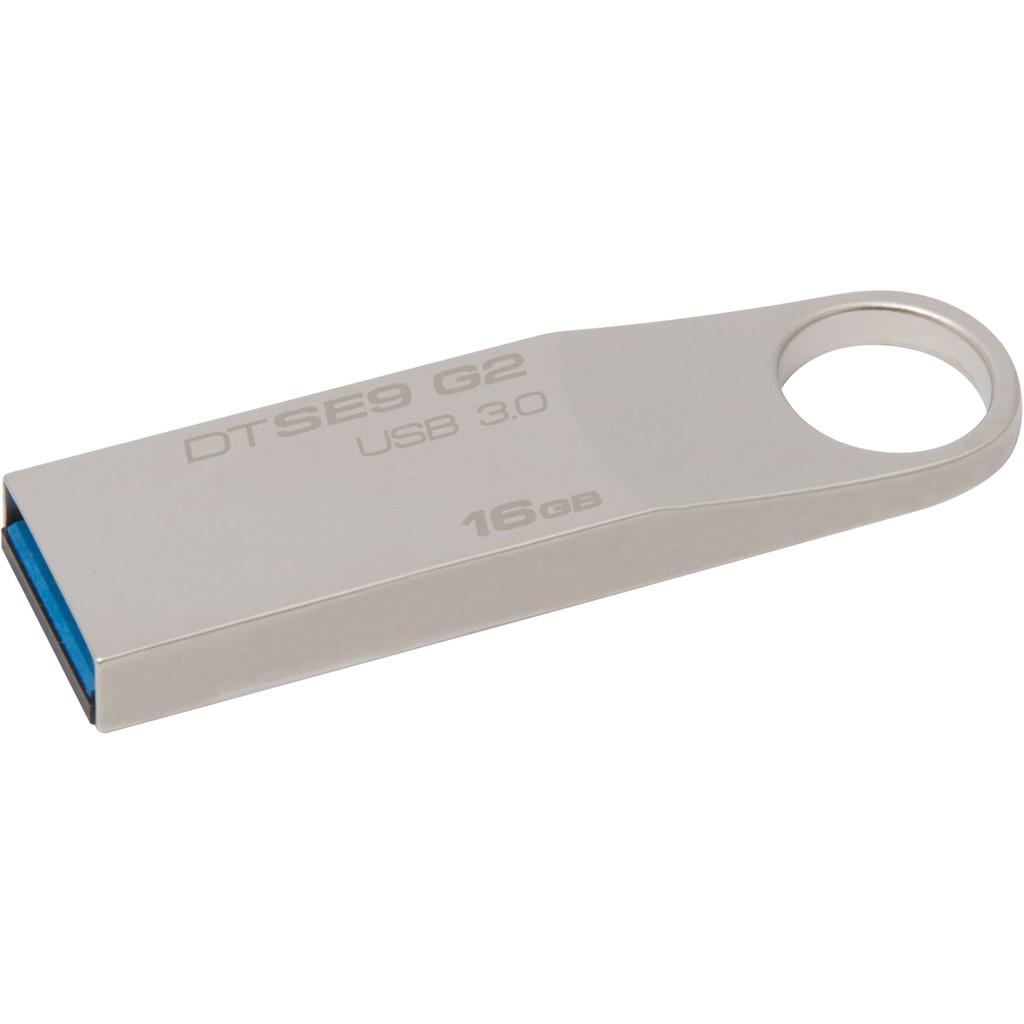 Kingston DataTraveler SE9 G2 16 GB