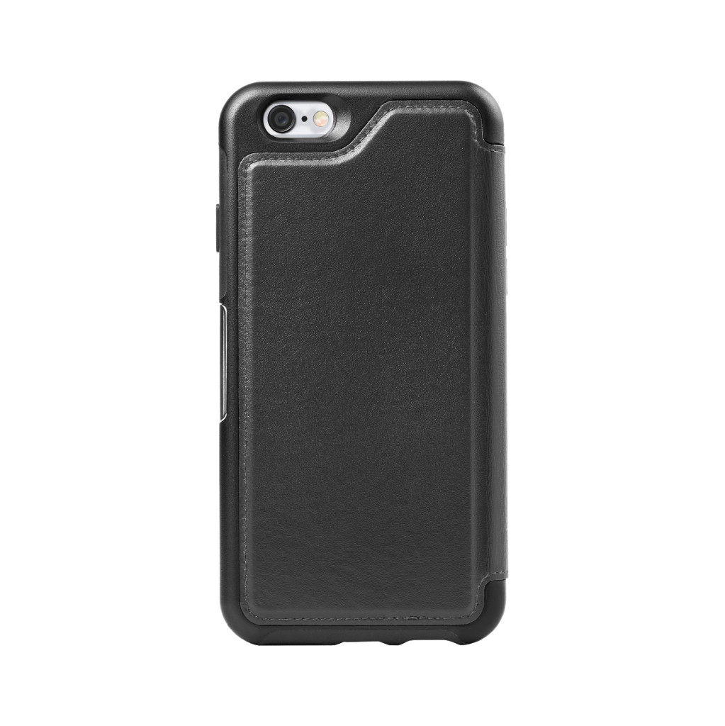 OtterBox Strada Case Apple iPhone 6/6s Zwart