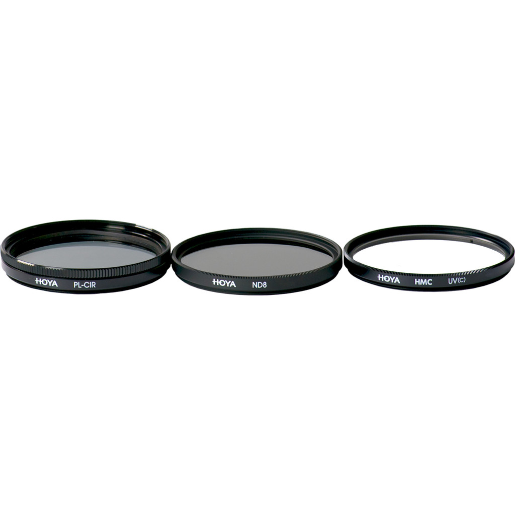 Hoya Digital Filter Introduction Kit 43mm
