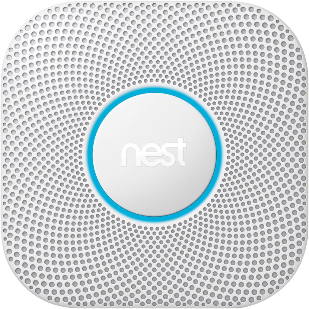 Nest Protect V2 Netstroom