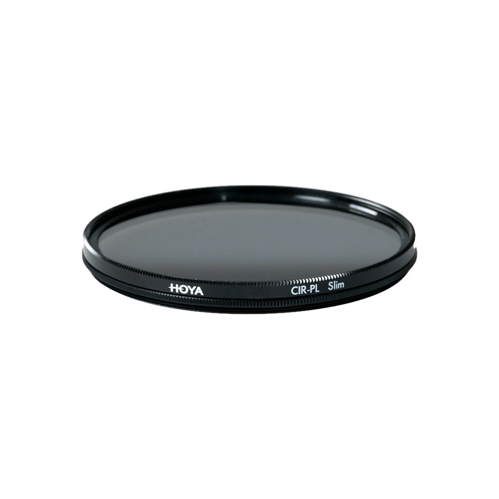 Hoya PL-CIR SLIM 37mm Polarisatiefilter