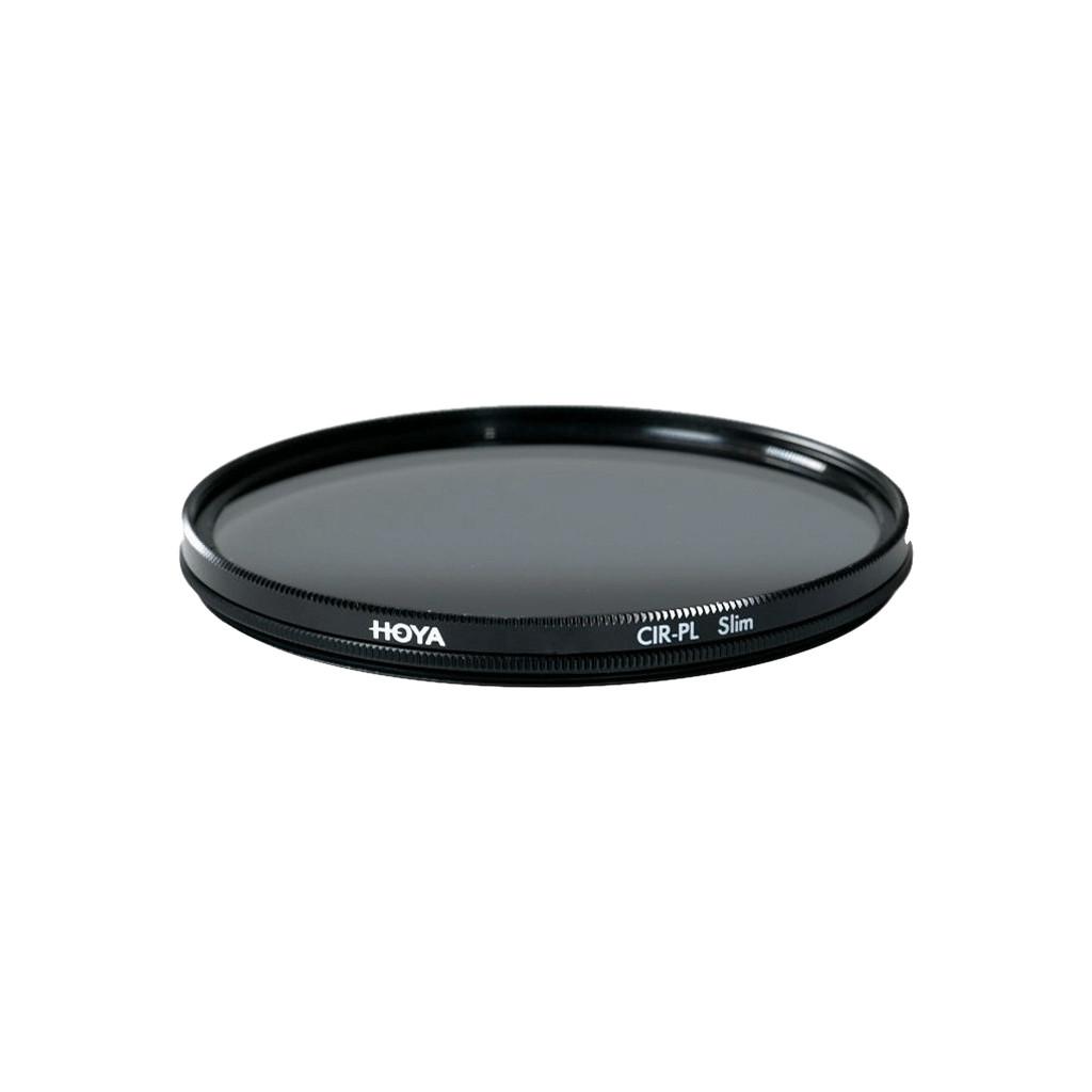 Hoya PL-CIR SLIM 43mm Polarisatiefilter