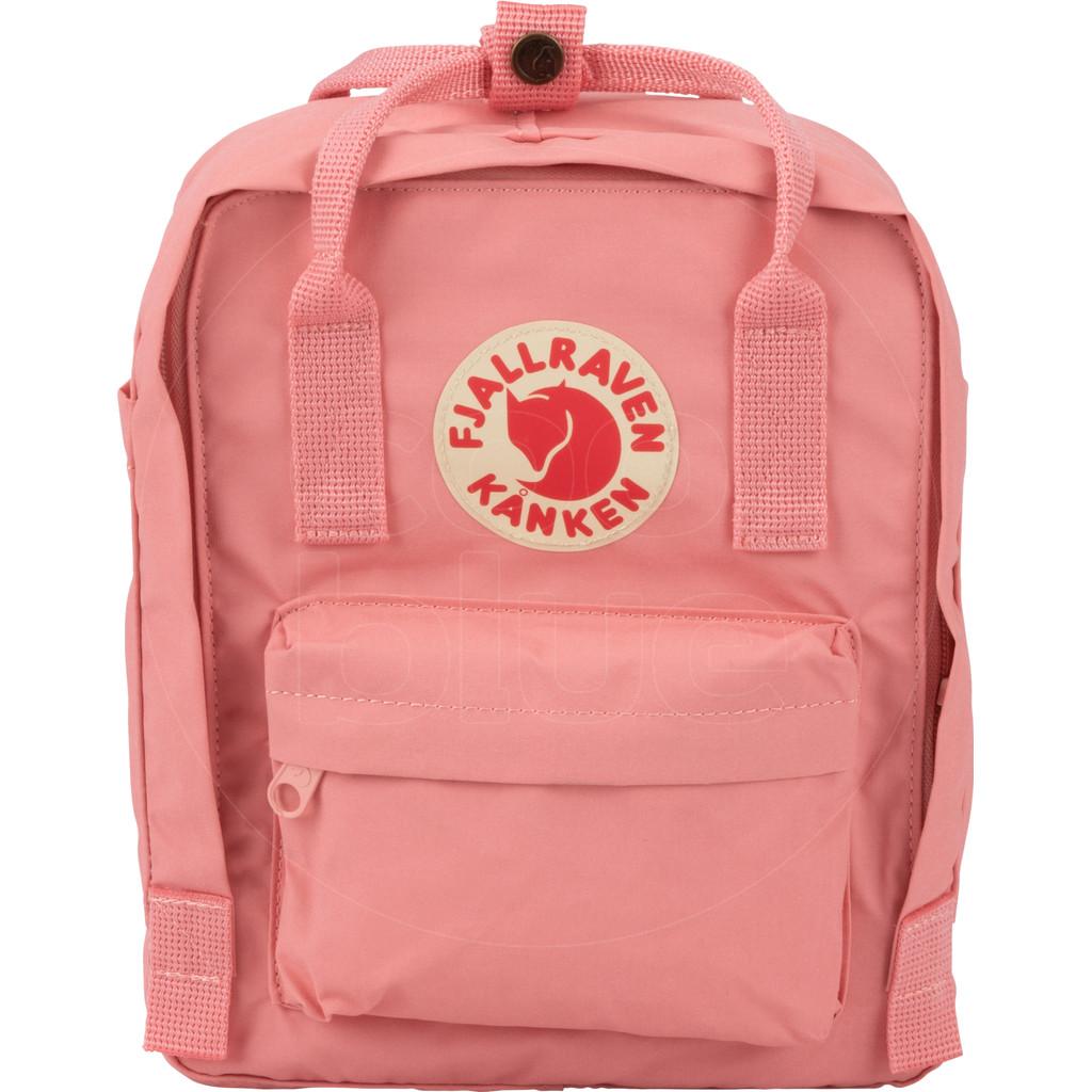 Fjällräven Kånken Mini Pink 7L - Kinderrugzak