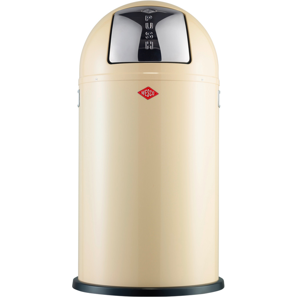 Wesco Pushboy 50 Liter