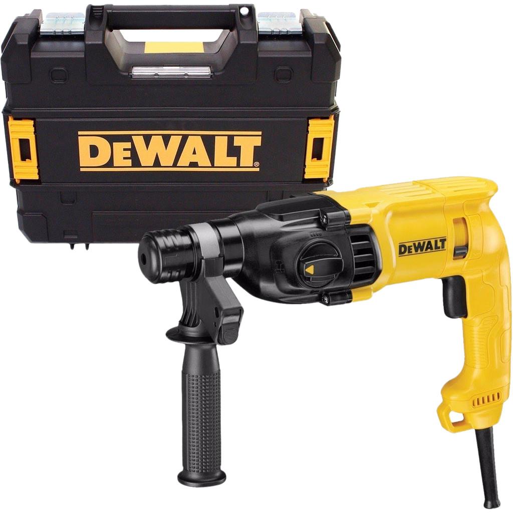 DeWalt D25033K-QS