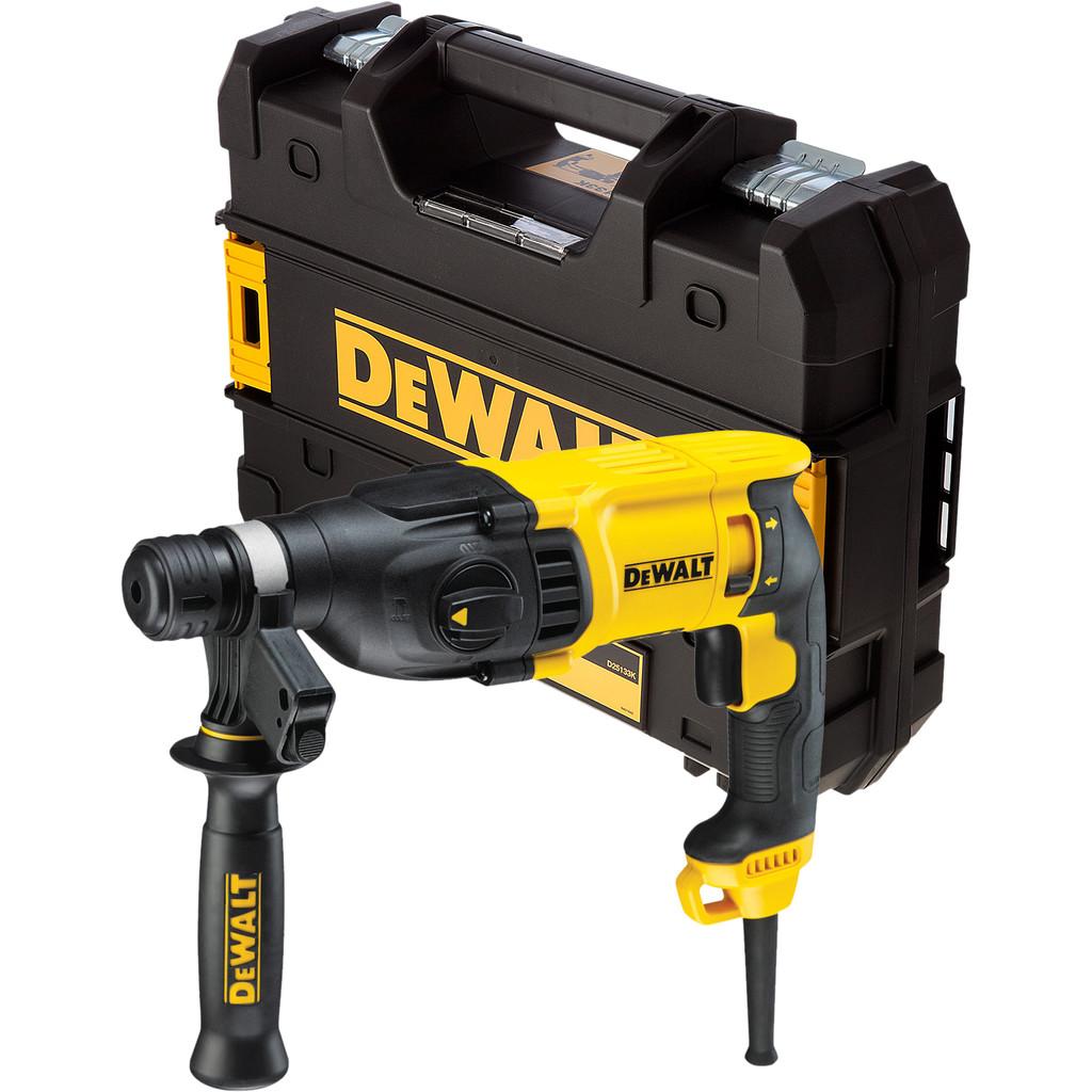 DeWalt D25133K-QS