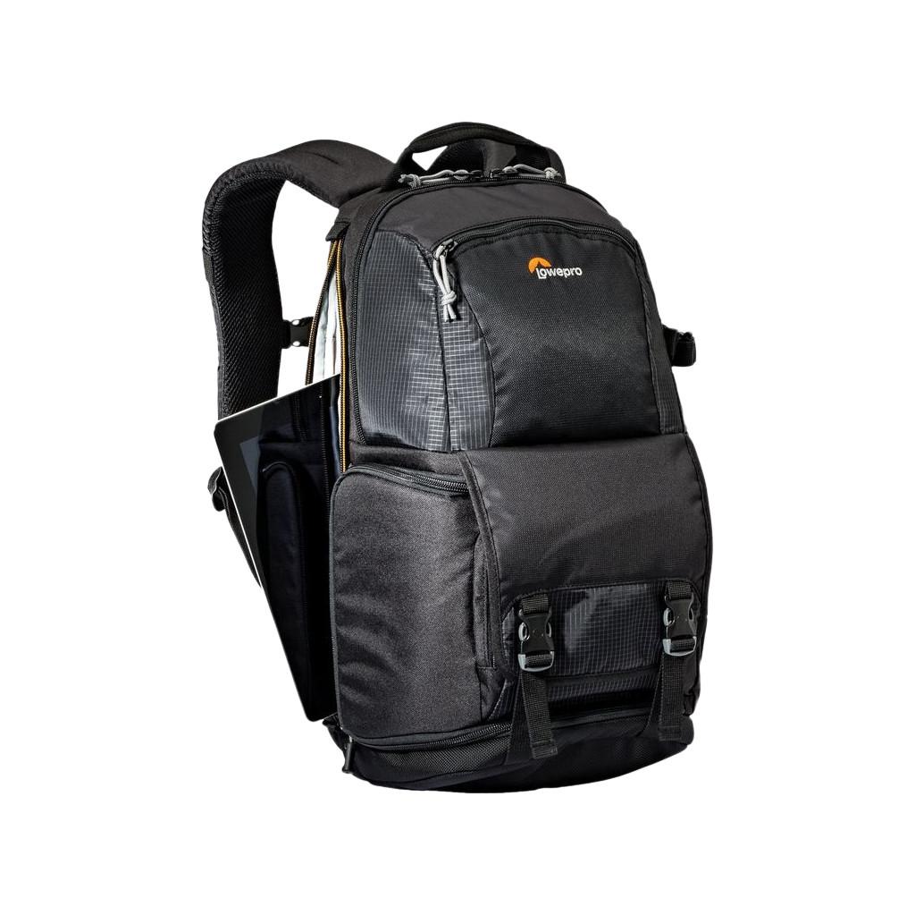 Lowepro Fastpack BP 150 AW II Black