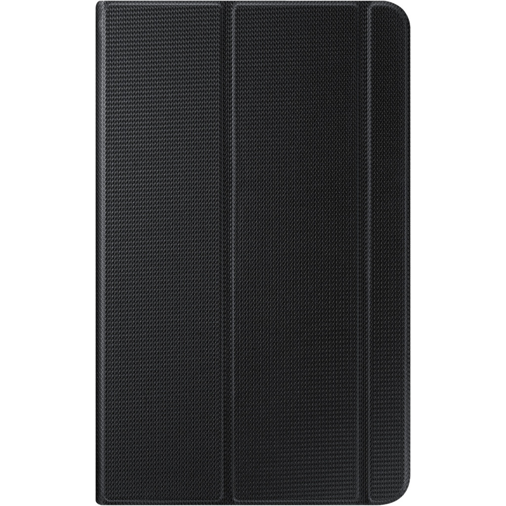 Samsung Galaxy Tab E 9.6 Book Cover PU Zwart