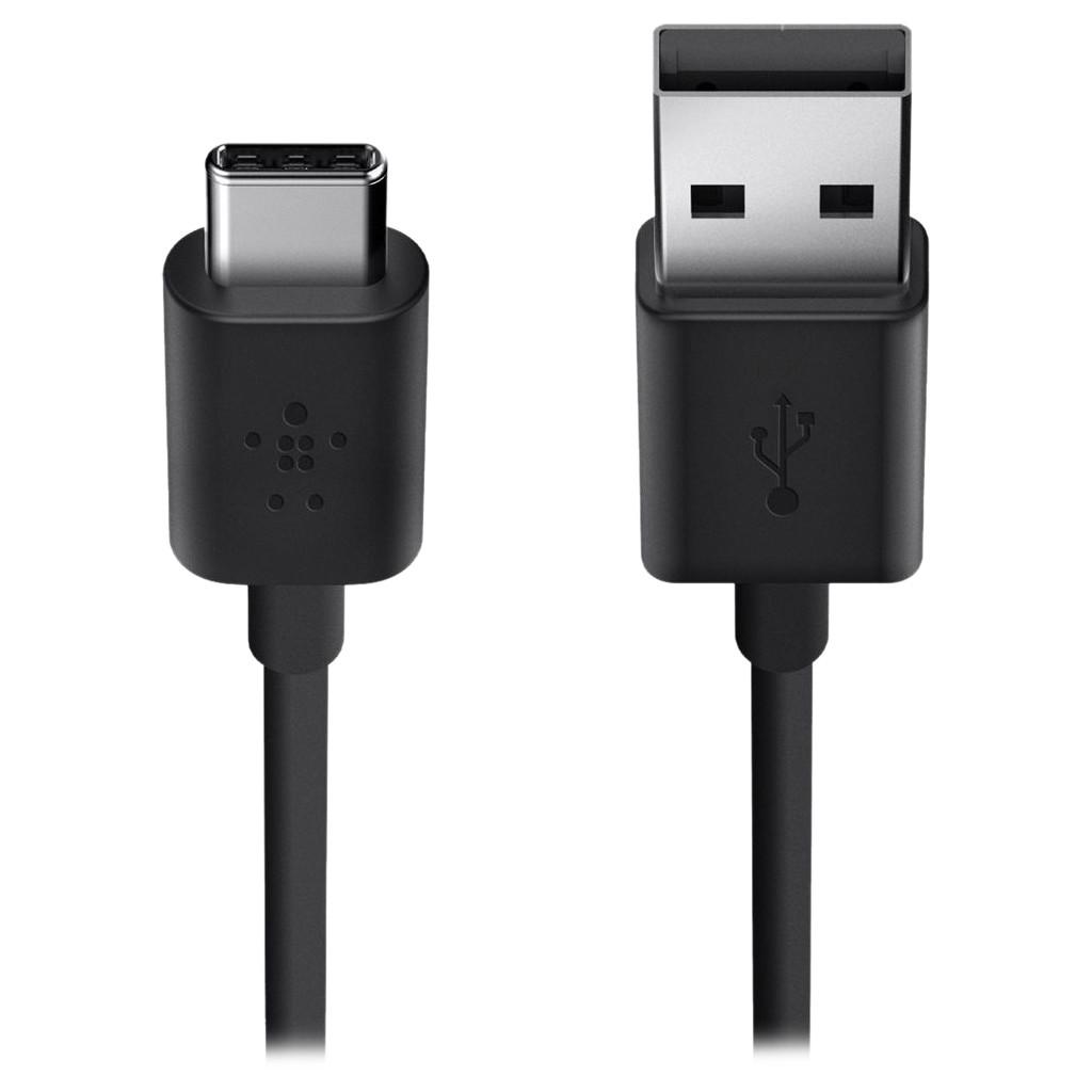 Belkin USB 2.0 USB-C to USB A 1,8m