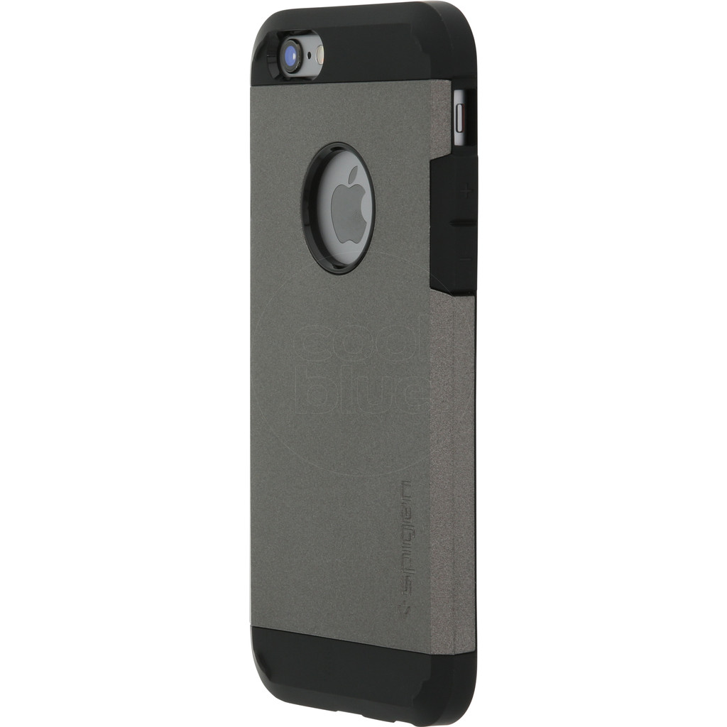Spigen Tough Armor Apple iPhone 6/6s Grijs