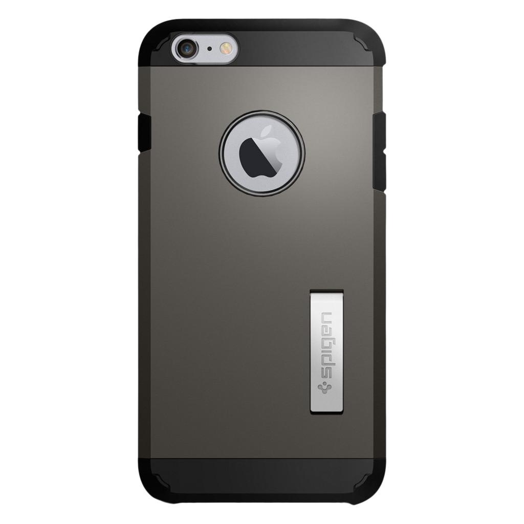 Spigen Tough Armor Apple iPhone 6 Plus/6s Plus Grijs
