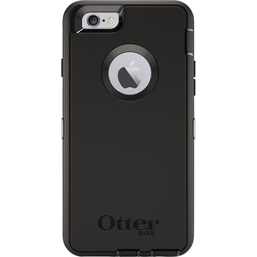 Otterbox Defender Apple iPhone 6/6s Zwart