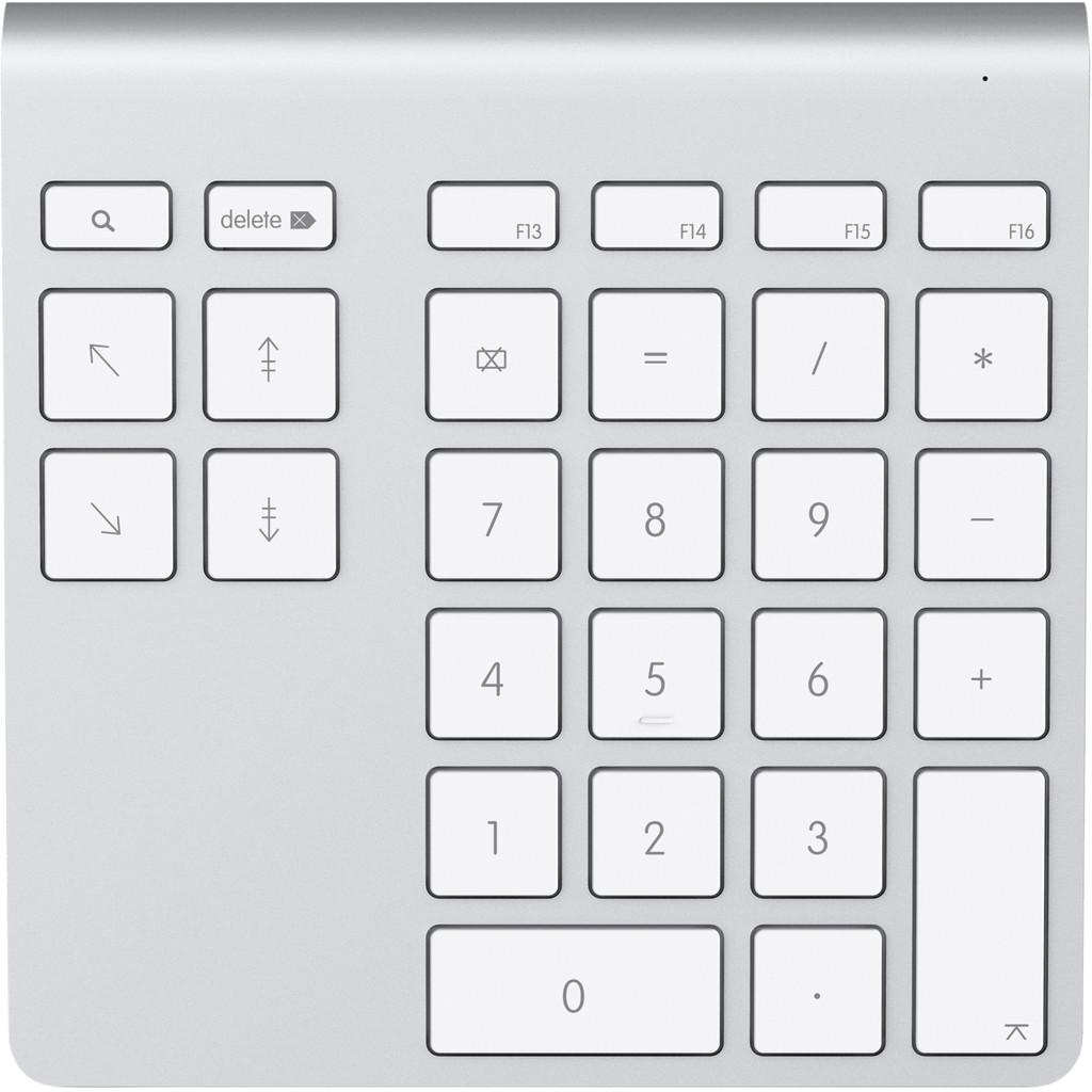 Belkin Numeriek Bluetooth Keypad voor Apple