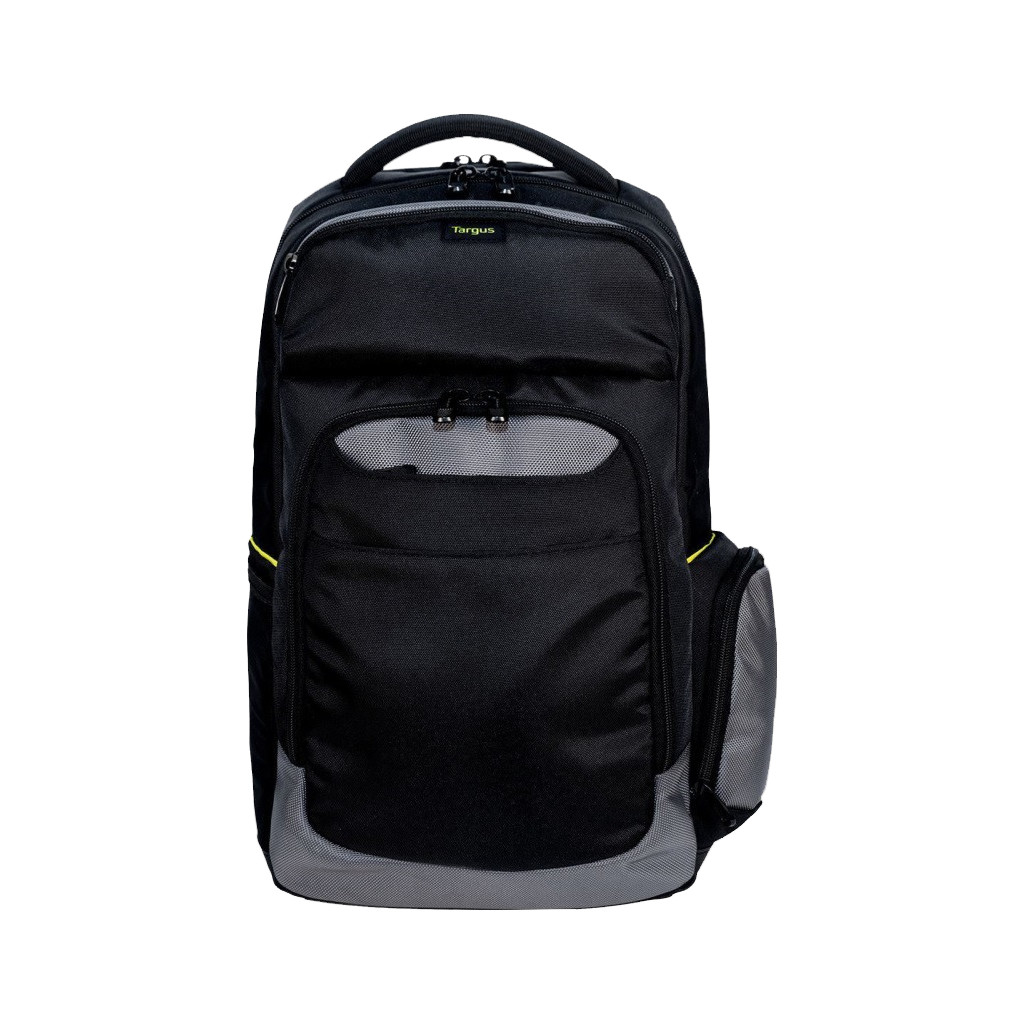Targus City Gear 17'' Black 38L
