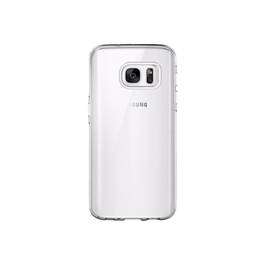 Spigen Liquid Crystal Samsung Galaxy S7 Transparant