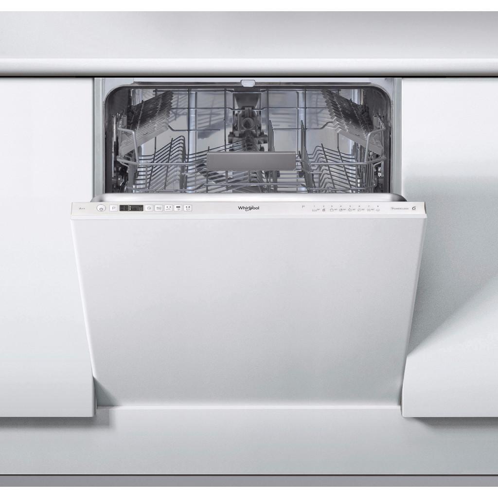 Whirlpool WIC 3C22 P / Inbouw / Volledig geintegreerd / Nishoogte 82 - 90 cm