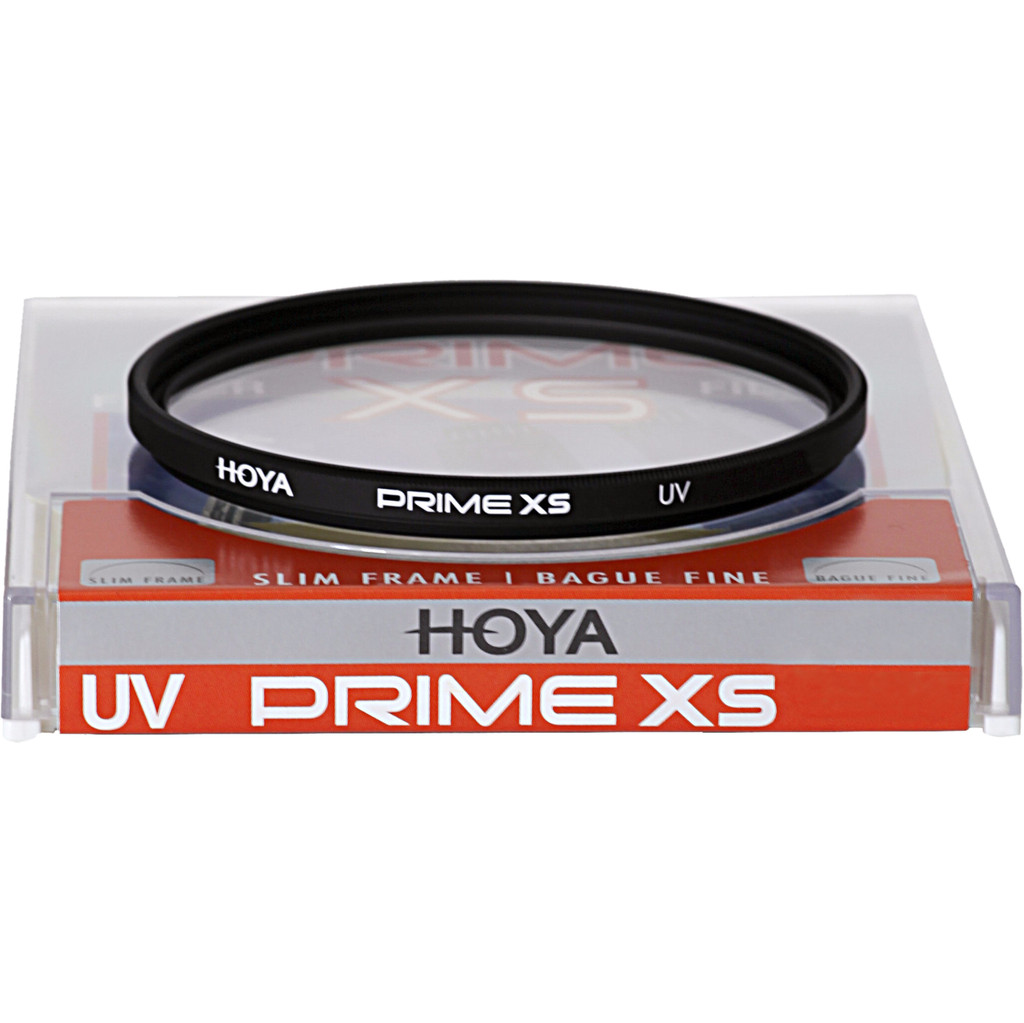 Hoya PrimeXS Multicoated UV filter 40.5MM