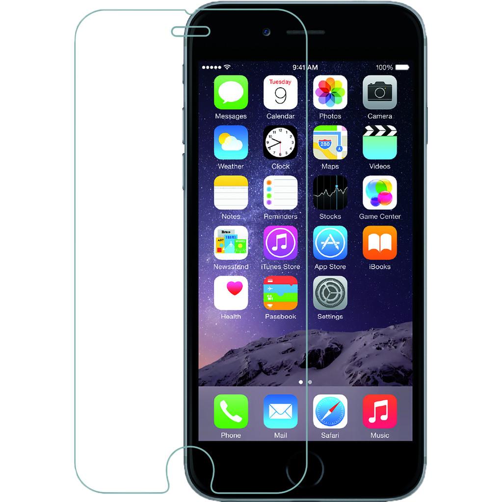 Azuri Apple iPhone 7 Plus/8 Plus Screenprotector Gehard Glas