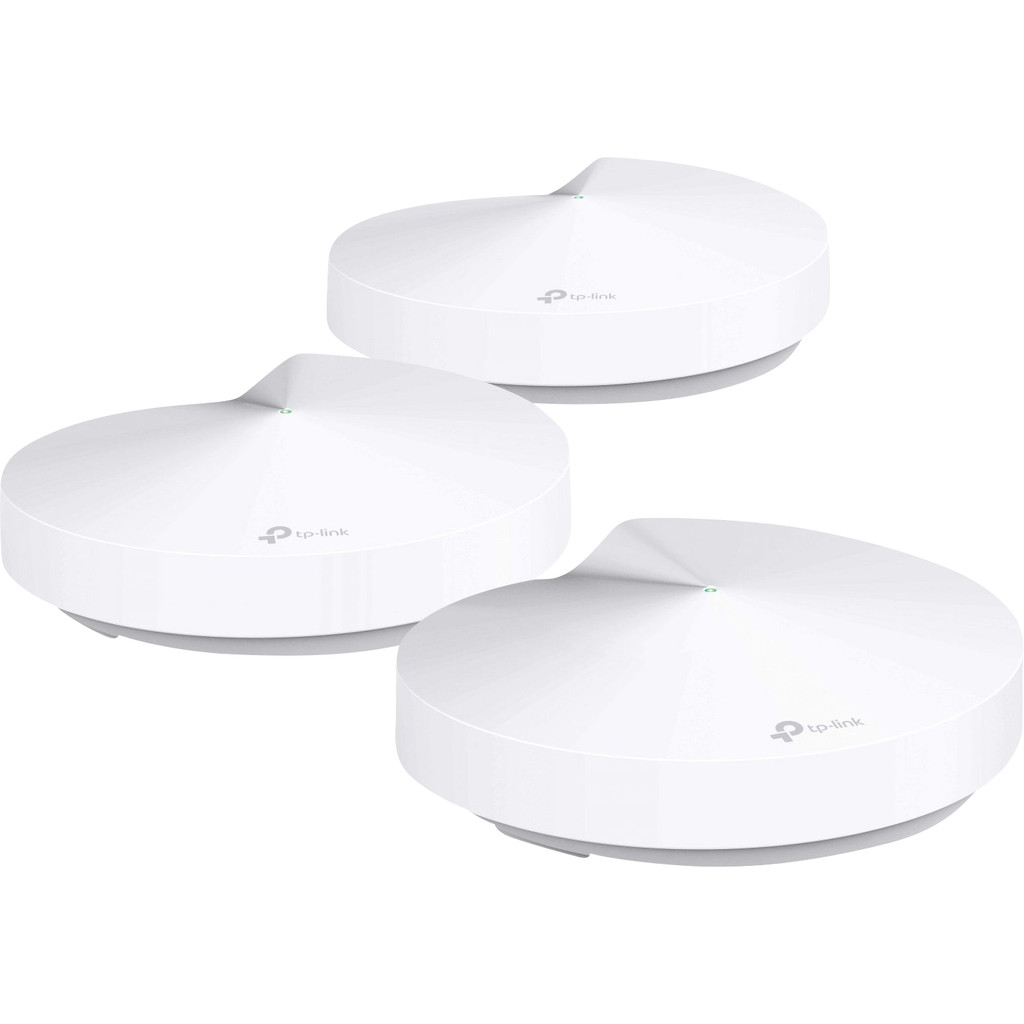 TP-Link Deco M5 Multiroom wifi 3-Pack