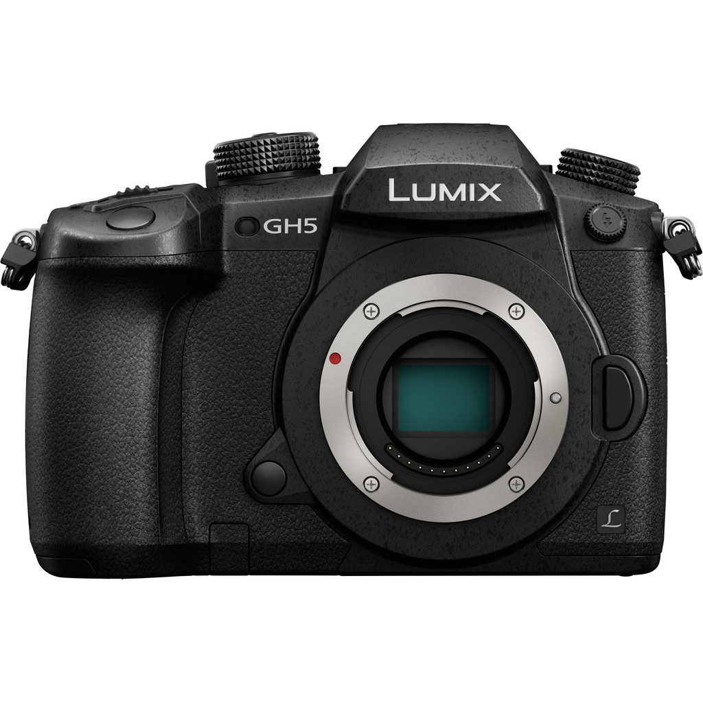 Panasonic Lumix DC-GH5 Body