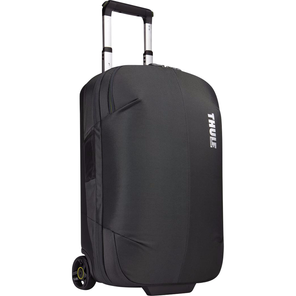 Thule Subterra Rolling Carry-on 36L Zwart