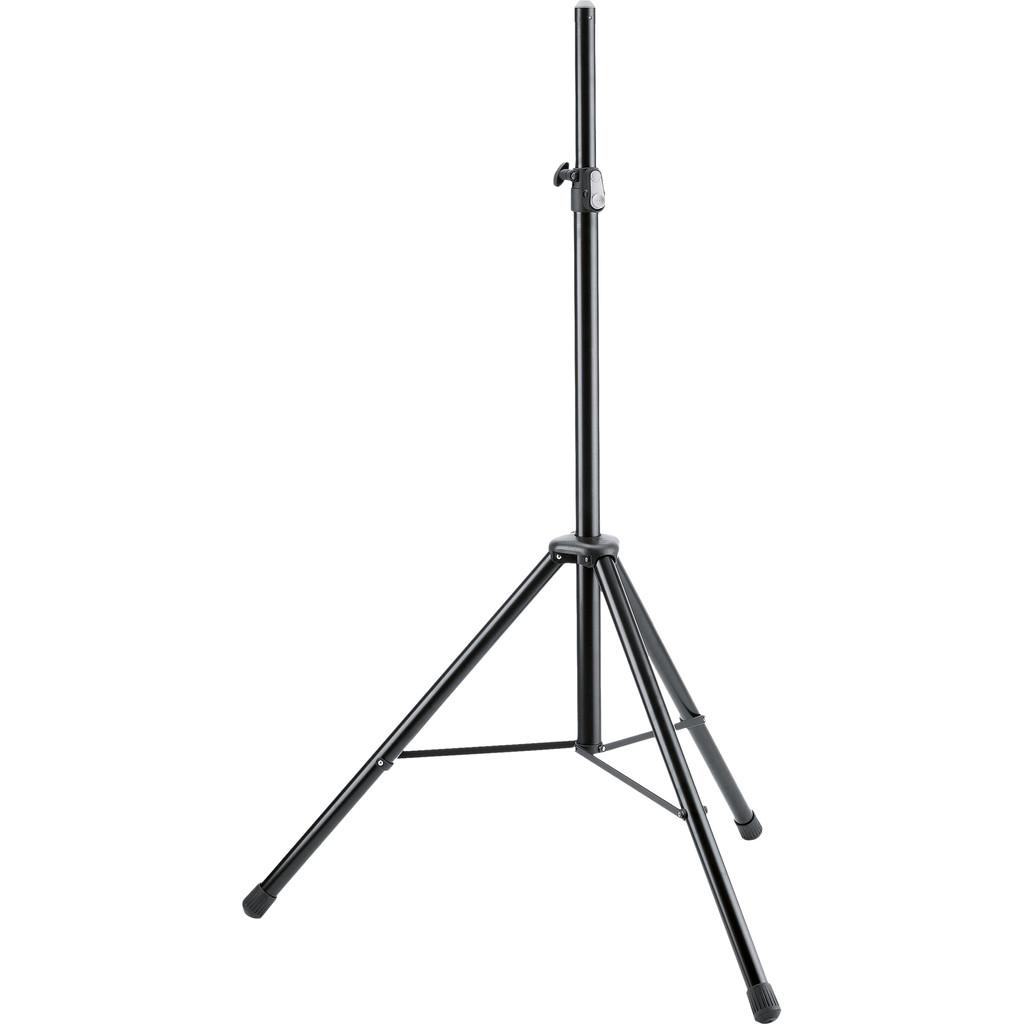 K&M 21436 Pro Audio Luidsprekerstatief Zwart