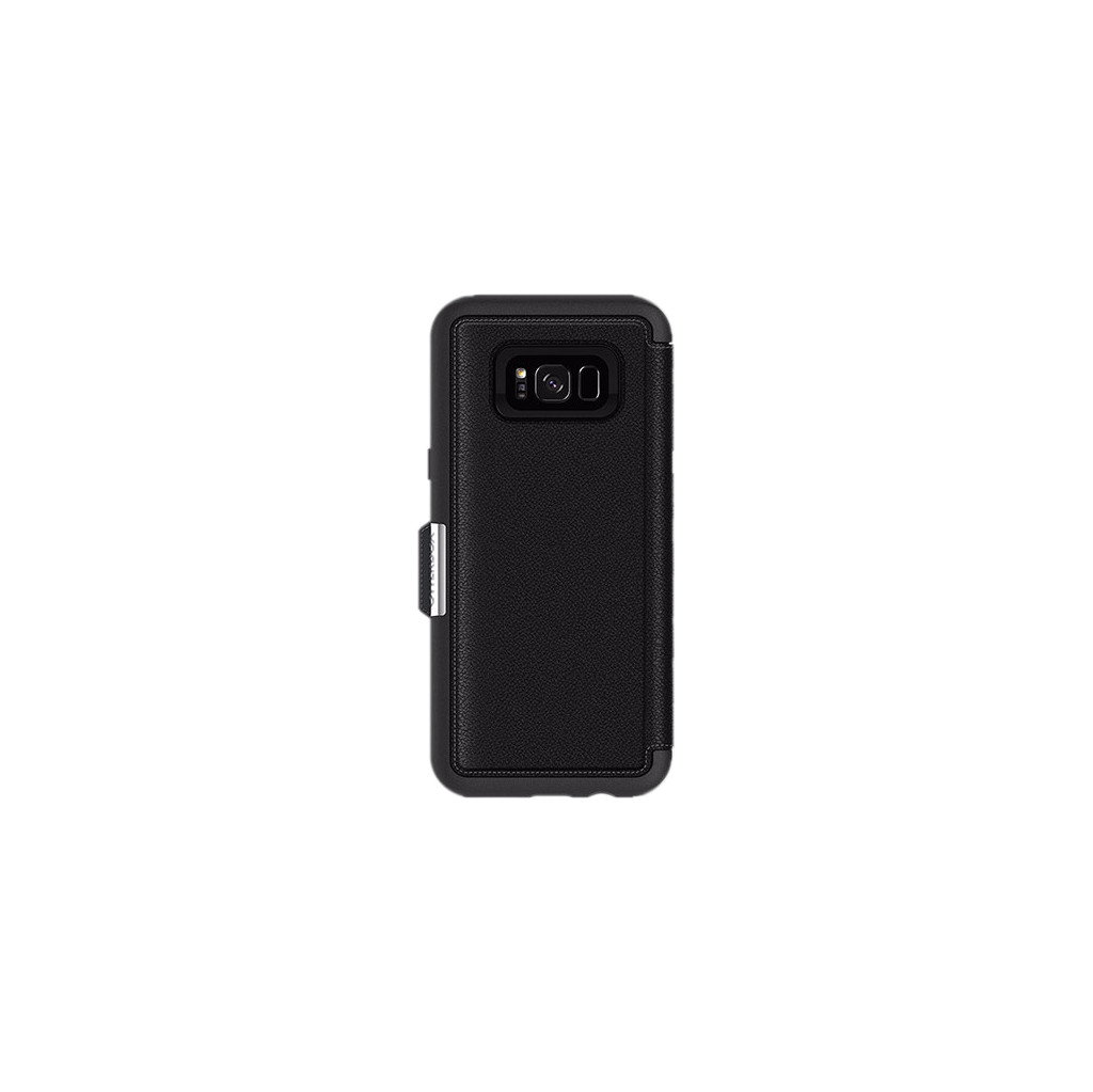 Otterbox Strada Samsung Galaxy S8 Plus Book Case Zwart