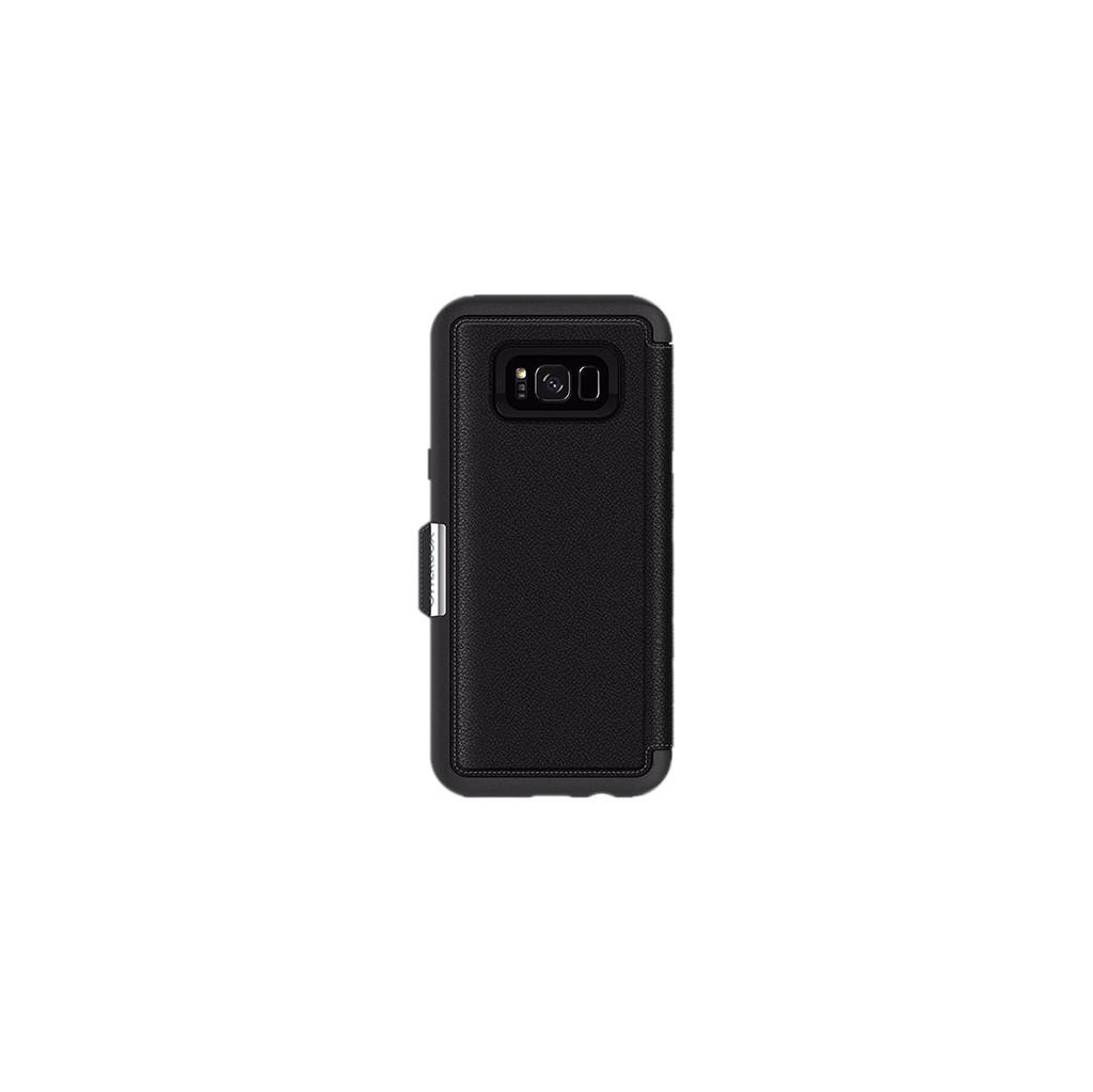 Otterbox Strada Samsung Galaxy S8 Plus Book Case Zwart