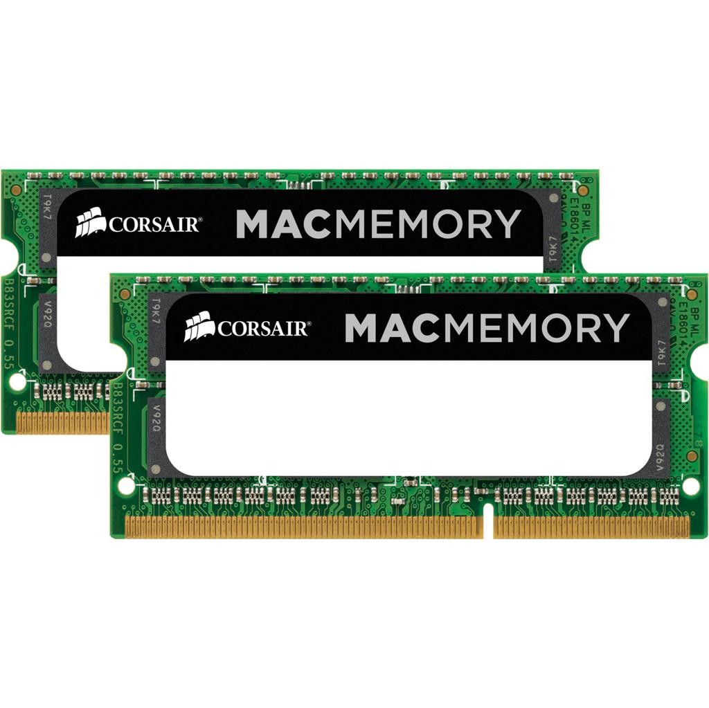 Corsair Apple Mac 8GB DDR3 SODIMM 1066 MHz (2x4GB)
