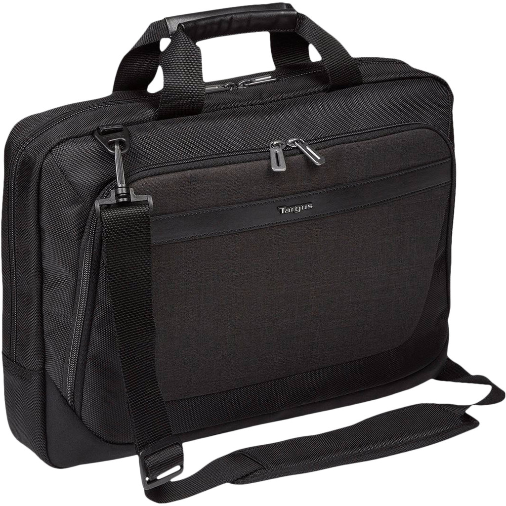 Targus CitySmart Advanced Multi-Fit Topload 15'' Black