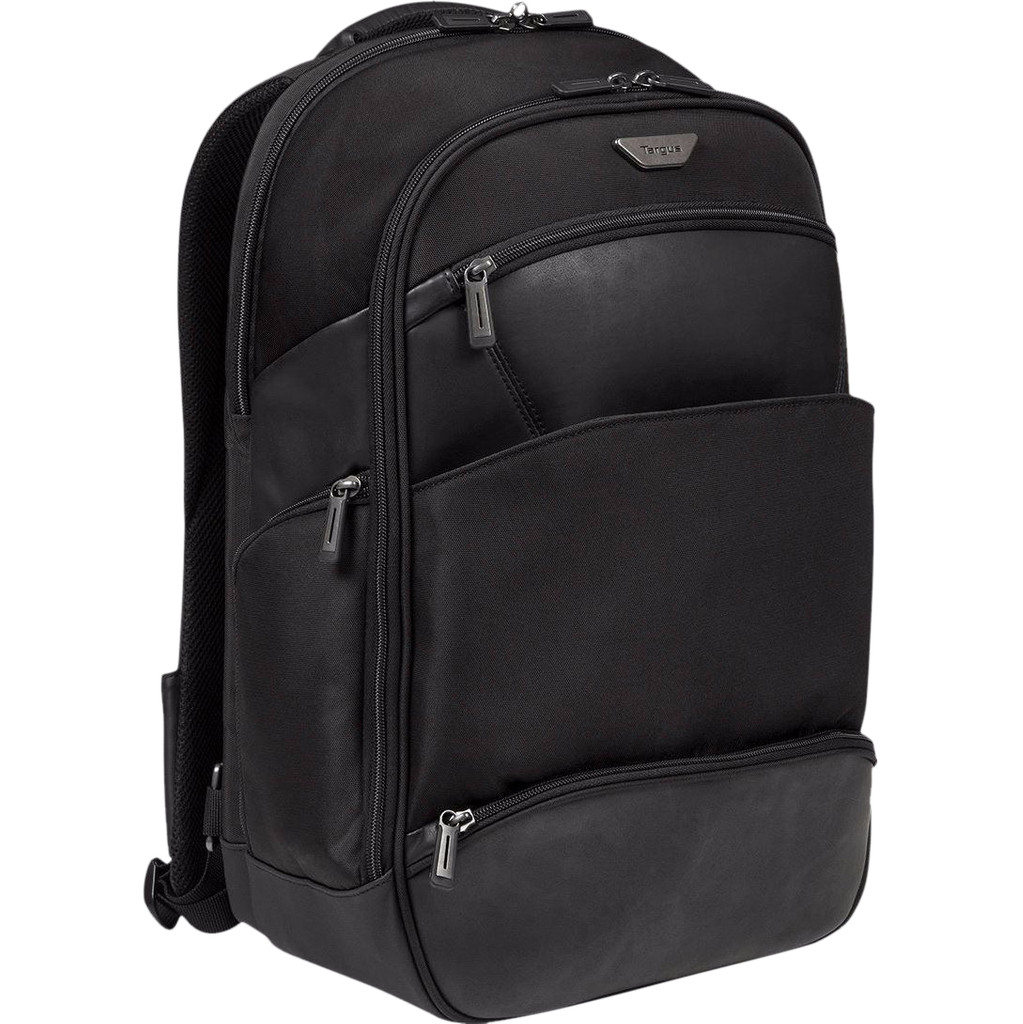 "Targus Mobile VIP 15"" Black 20L"