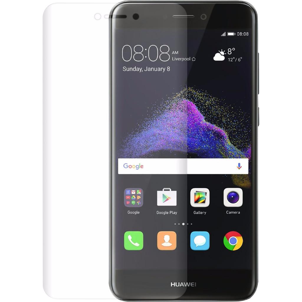 Azuri Edge to Edge Huawei P8 Lite (2017) Screenprotector Glas