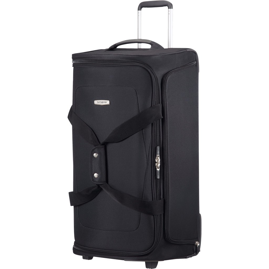 Samsonite Spark SNG Duffle Wheels 77cm Black