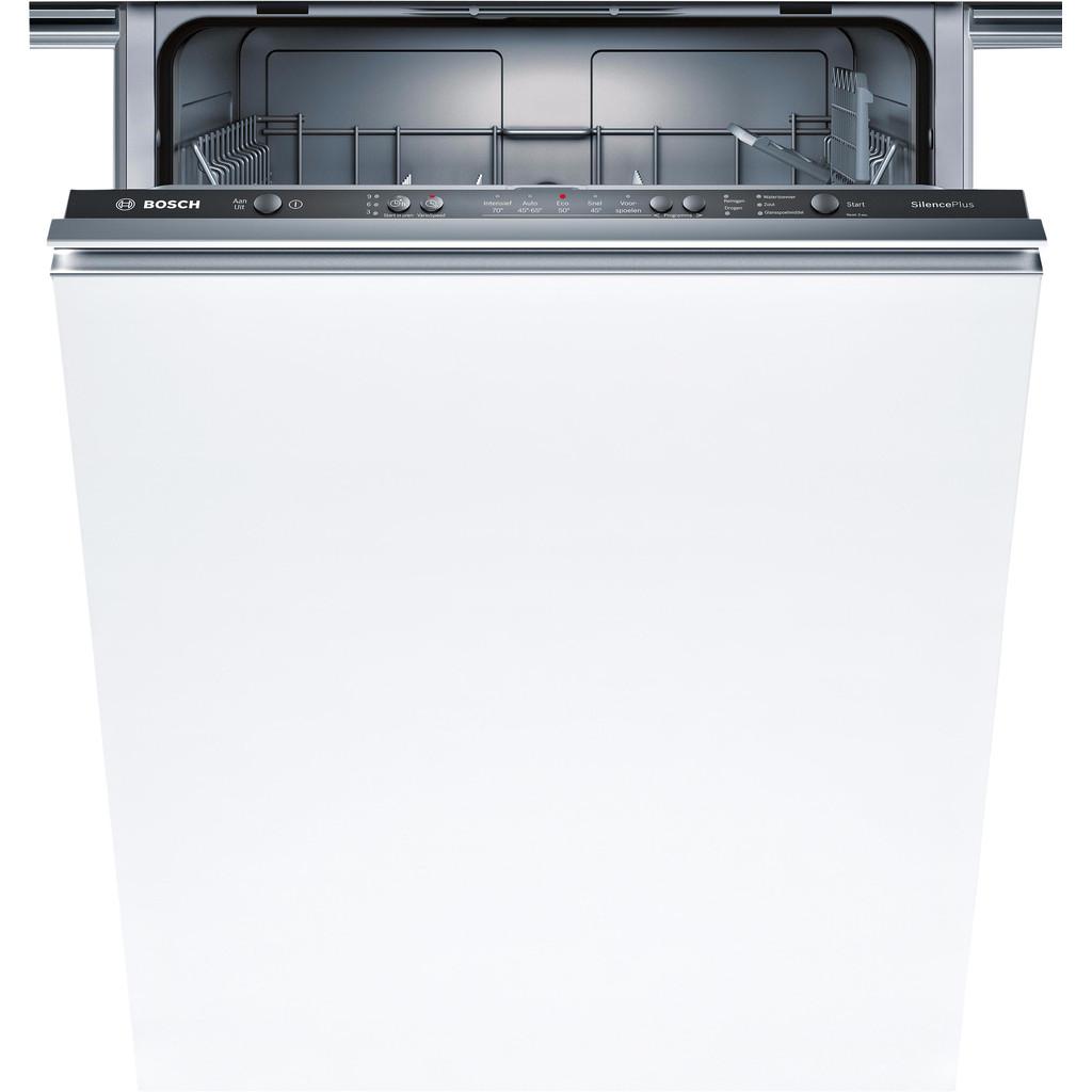 Bosch SBV25AX01N / Inbouw / Volledig geintegreerd / Nishoogte 87,5 - 92,5 cm