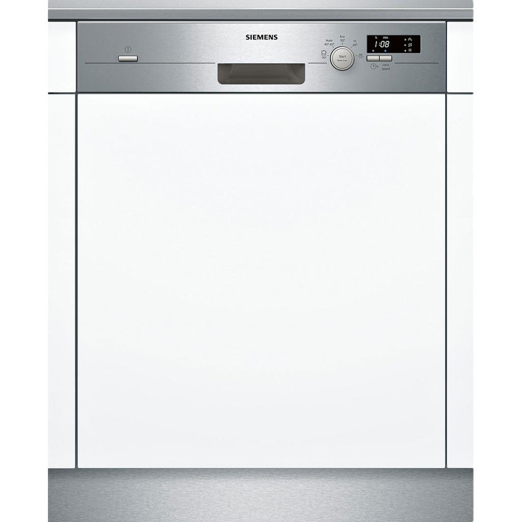 Siemens SN515S00AE / Inbouw / Half geintegreerd / Nishoogte 81,5 - 87,5 cm