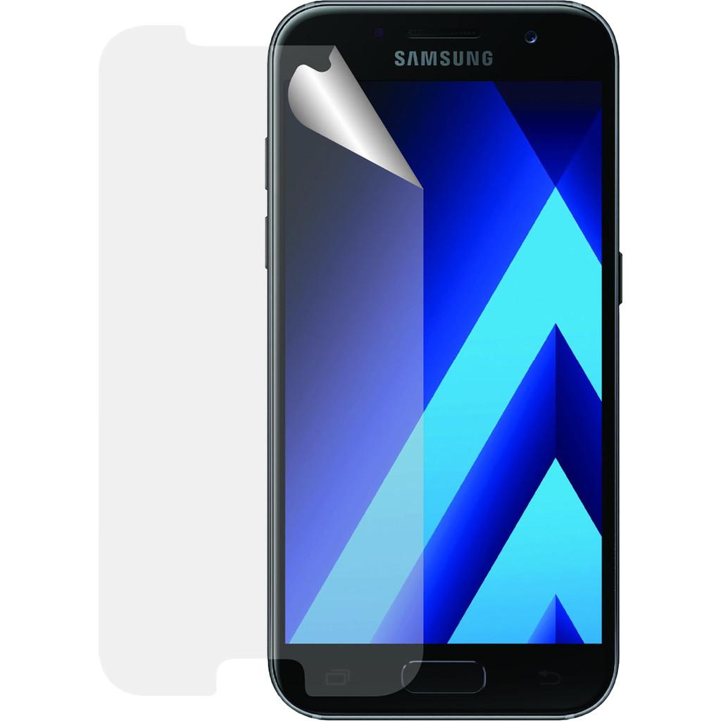 Azuri Samsung Galaxy A3 (2017) Screenprotector Plastic Duo Pack