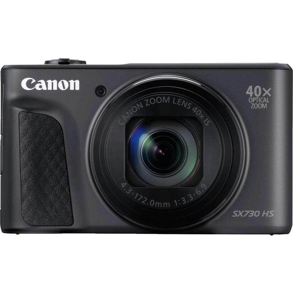 Canon Powershot SX730HS Zwart