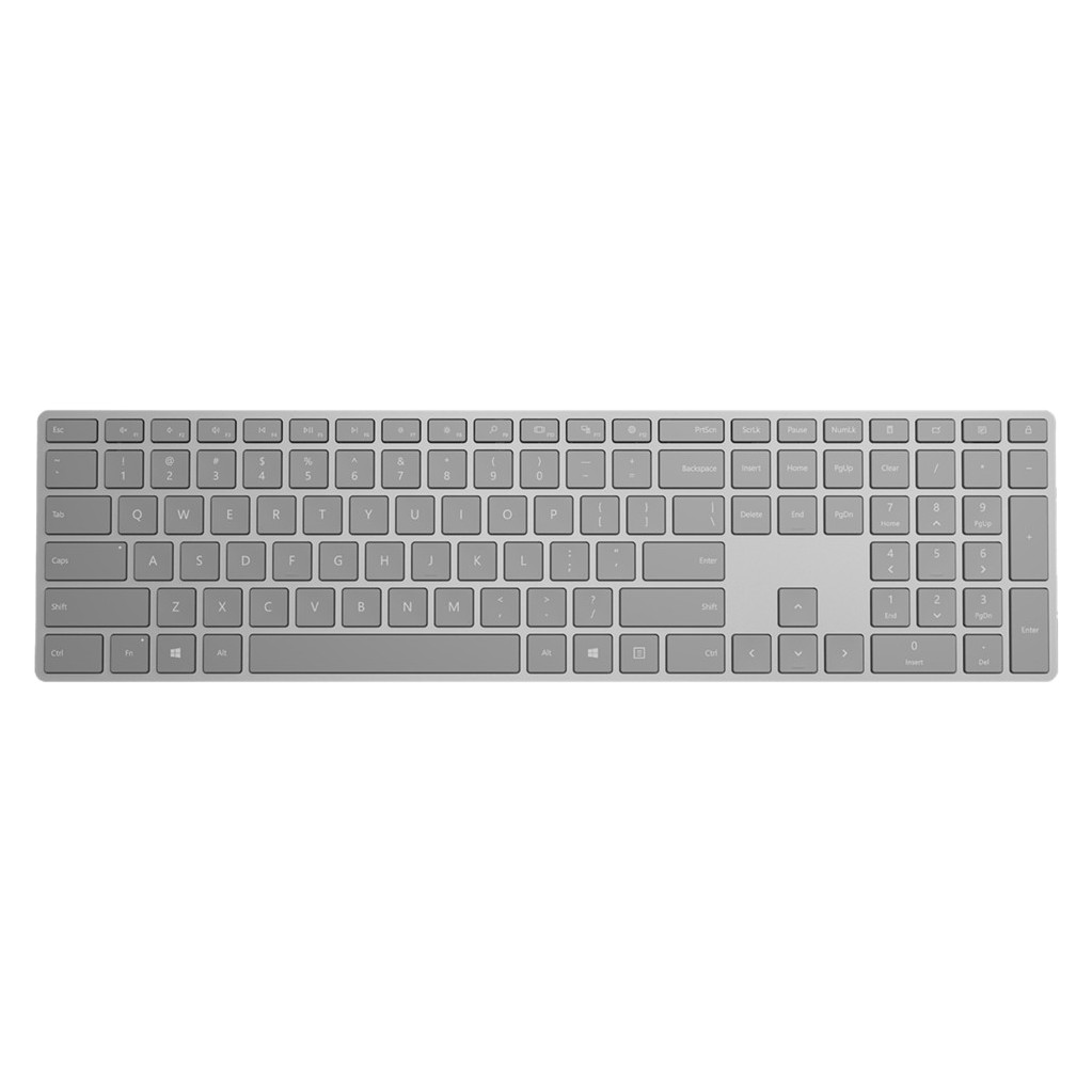 Microsoft Surface Keyboard SC Bluetooth AZERTY