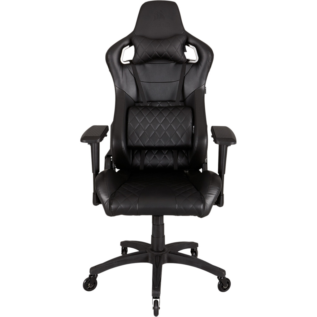 Corsair T1 Race Gaming Chair Zwart