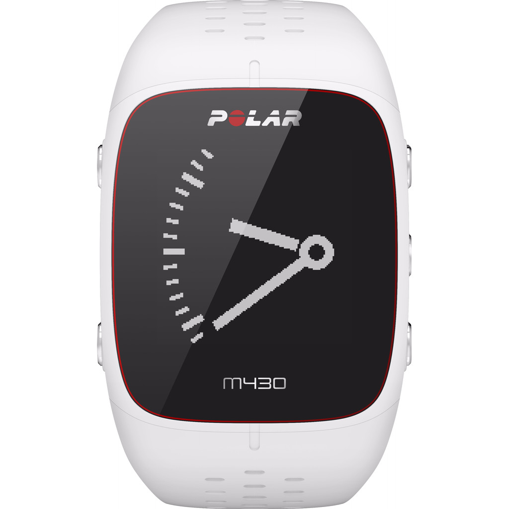 Polar M430 Wit HR - L