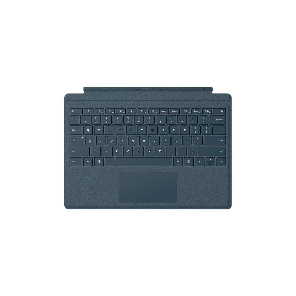 Microsoft Surface Pro Signature Cover Cobalt Blauw AZERTY