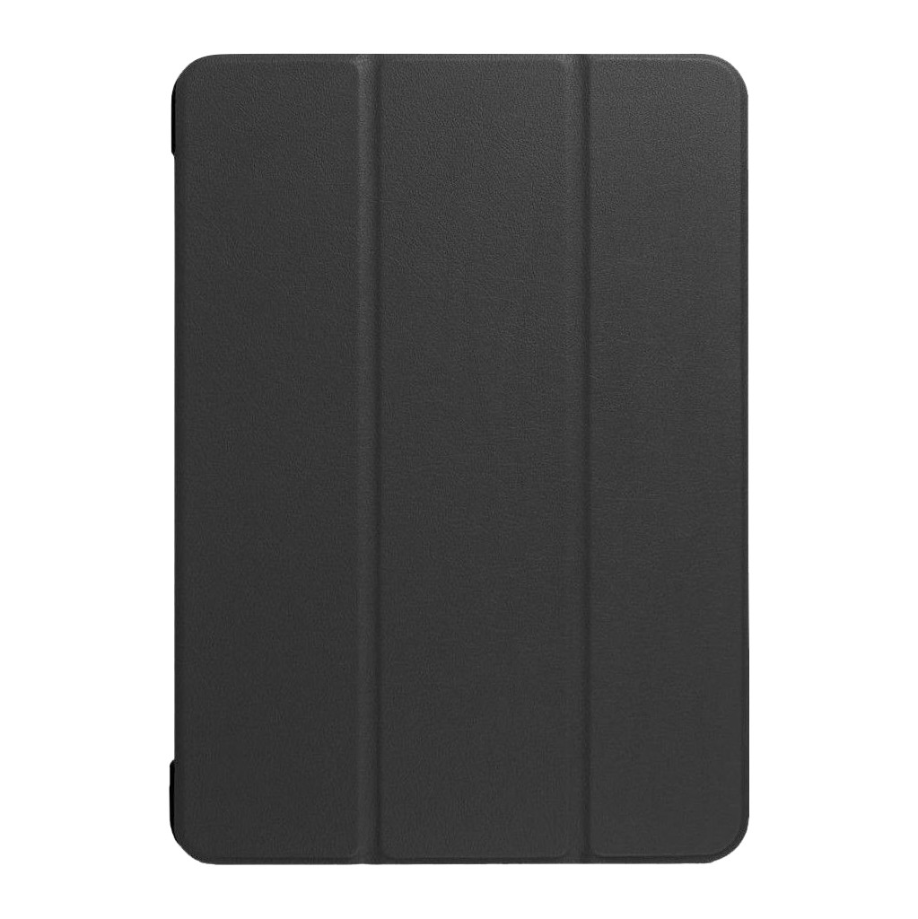 Just in Case Apple iPad Pro 12,9 (2017) Tri-Fold Hoes Zwart