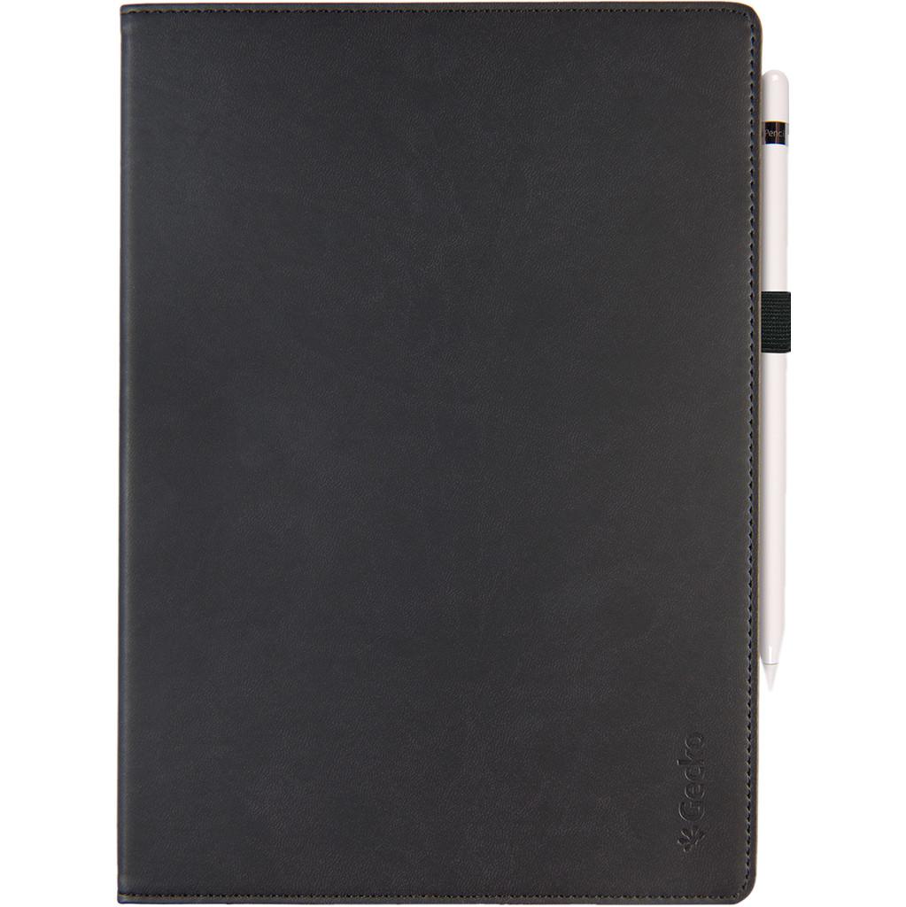 Gecko Easy-Click Apple iPad Air (2019) en Apple iPad Pro 10,5 inch Book Case Zwart