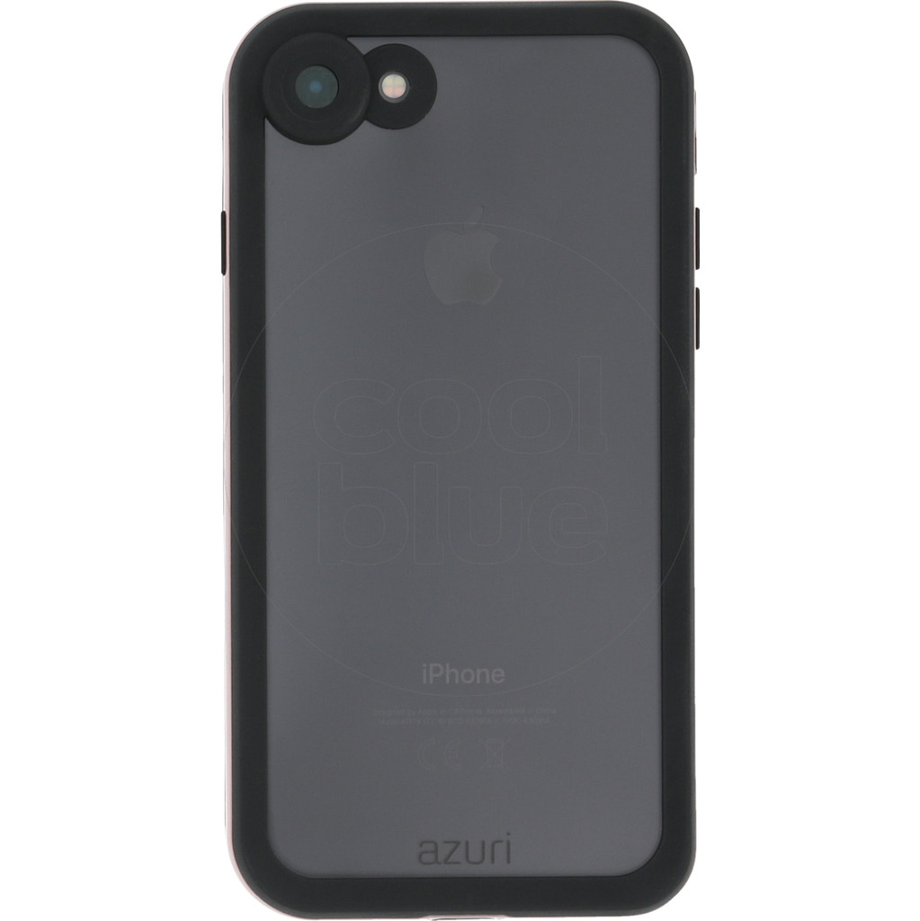 Azuri Forte Sport Apple iPhone 7/8 Full Body Rose Gold