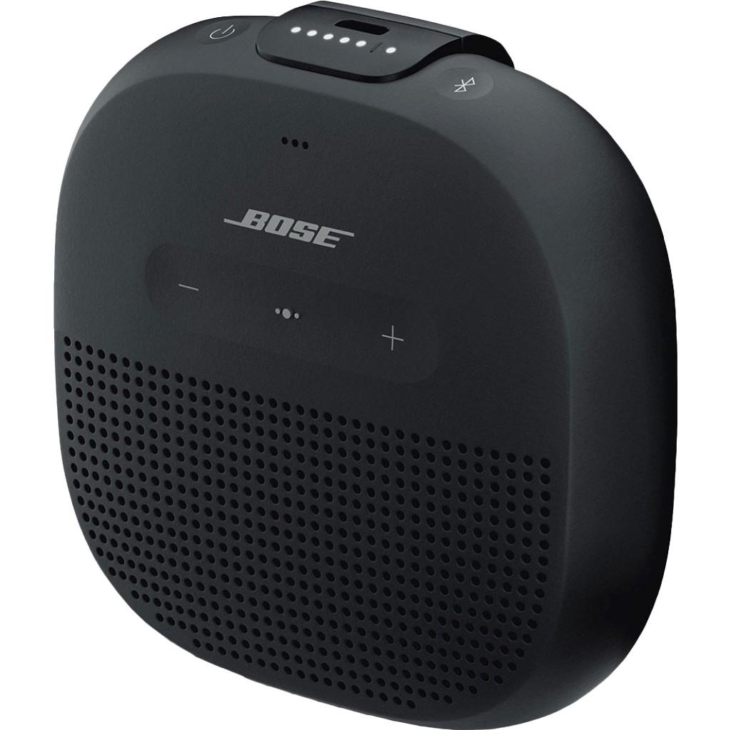 Bose SoundLink Micro Zwart