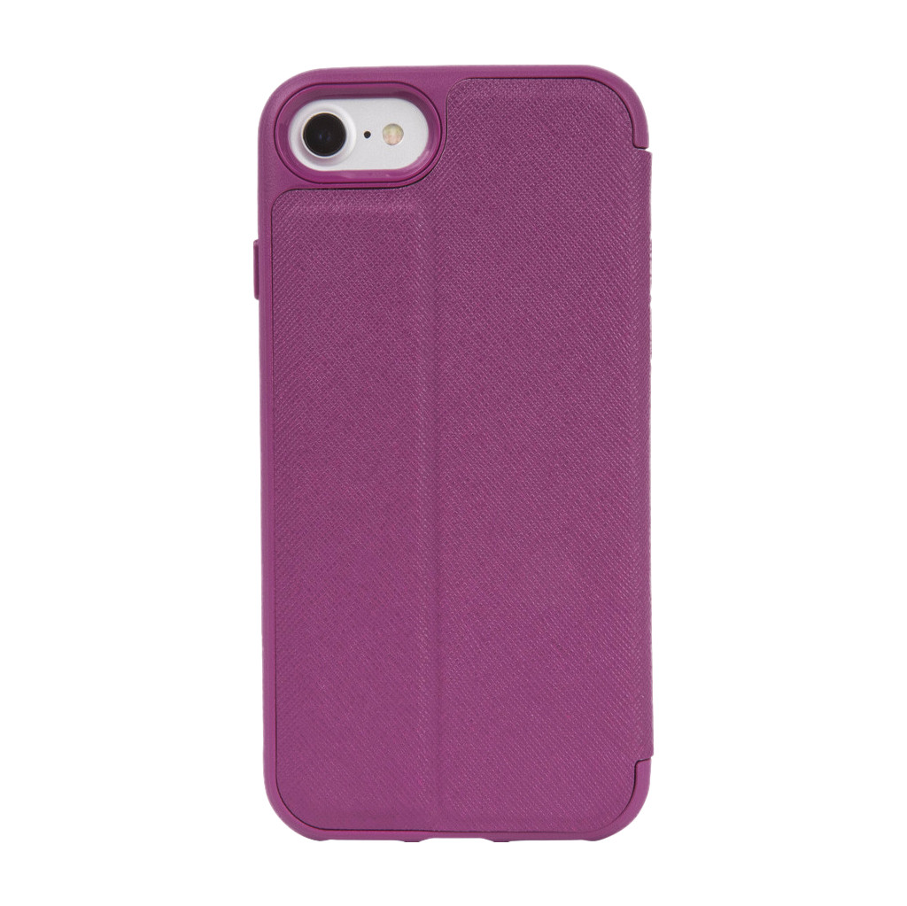 Otterbox Symmetry Etui Apple iPhone 7/8 Book Case Roze